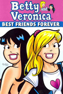 Betty And Veronica : judge the next battle of...