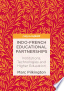 Indo French Educational Partnerships
