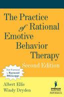 download ebook the practice of rational emotive behavior therapy pdf epub