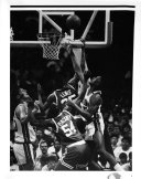 Official Detroit Pistons Yearbook... : ...