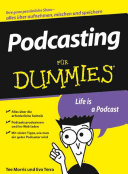 Podcasting f  r Dummies