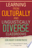 Learning from Culturally and Linguistically Diverse Classrooms