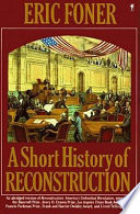 Best A Short History of Reconstruction