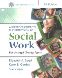 An Introduction to the Profession of Social Work   PAC MindLink to MindTap for Empowerment Series  An Introduction to the Profession of Social Work Access Code