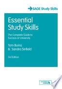 Essential Study Skills