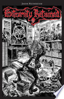 Extremity Retained  Notes From the Death Metal Underground