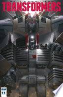 Transformers Till All Are One 11
