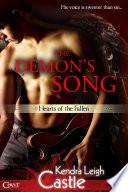 download ebook the demon's song pdf epub