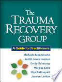 The Trauma Recovery Group Book PDF