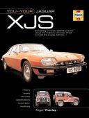 You And Your Jaguar Xjs