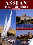 Assuan, Philae, Abu Simbel. Ediz. tedesca