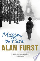 Mission To Paris : returns with a hugely evocative...