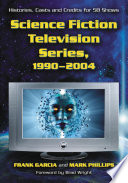 Science Fiction Television Series  1990  2004