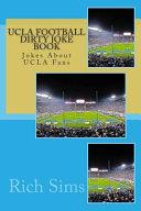 UCLA Football Dirty Joke Book