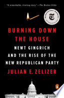 Book Burning Down the House