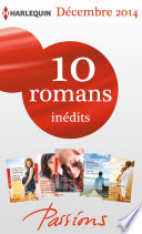 10 romans Passions in  dits  no506    510   d  cembre 2014