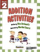 Addition Activities Grade 2 Flash Skills  book