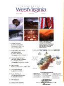 Wonderful West Virginia book