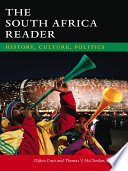The South Africa Reader