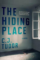 The Hiding Place-book cover