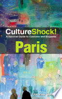 CultureShock  Paris