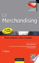 Le merchandising   7e   d