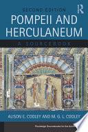 Pompeii and Herculaneum
