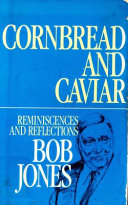Cornbread and caviar