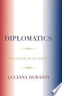 Diplomatics