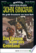 John Sinclair   Folge 0134
