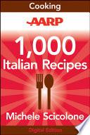 1 000 Italian Recipes