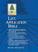 The Life Application Bible