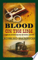 Book Blood on the Line