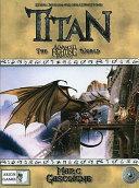 Titan: The Fighting Fantasy World