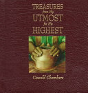 Treasures from My Utmost for His Highest