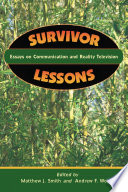 Survivor Lessons