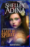 A Lady of Spirit Book