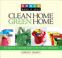 Clean Home Green Home