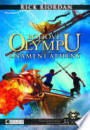 Bohové Olympu – Znamení Athény