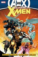 Wolverine   the X Men by Jason Aaron