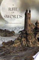 A Rite of Swords  Book  7 in the Sorcerer s Ring