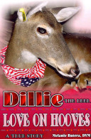 Dillie the Deer