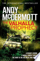 The Valhalla Prophecy  Wilde Chase 9