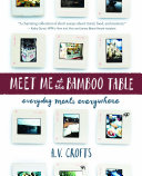 Meet Me at the Bamboo Table