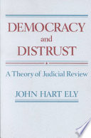 Democracy and Distrust