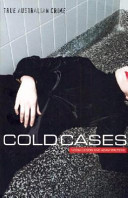 Cold Cases Pdf/ePub eBook