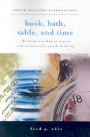 Book  Bath  Table  and Time