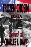 Frozen Chosin Korea