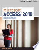 Microsoft Access 2010: Introductory