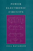 Power Electronic Circuits